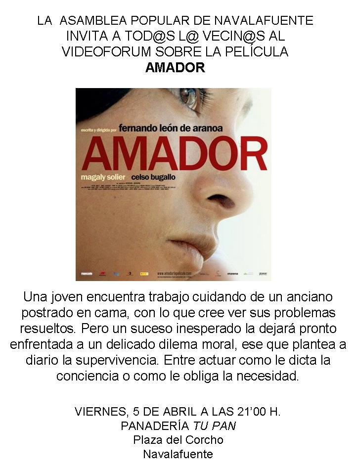 VideoFórum Amadrod